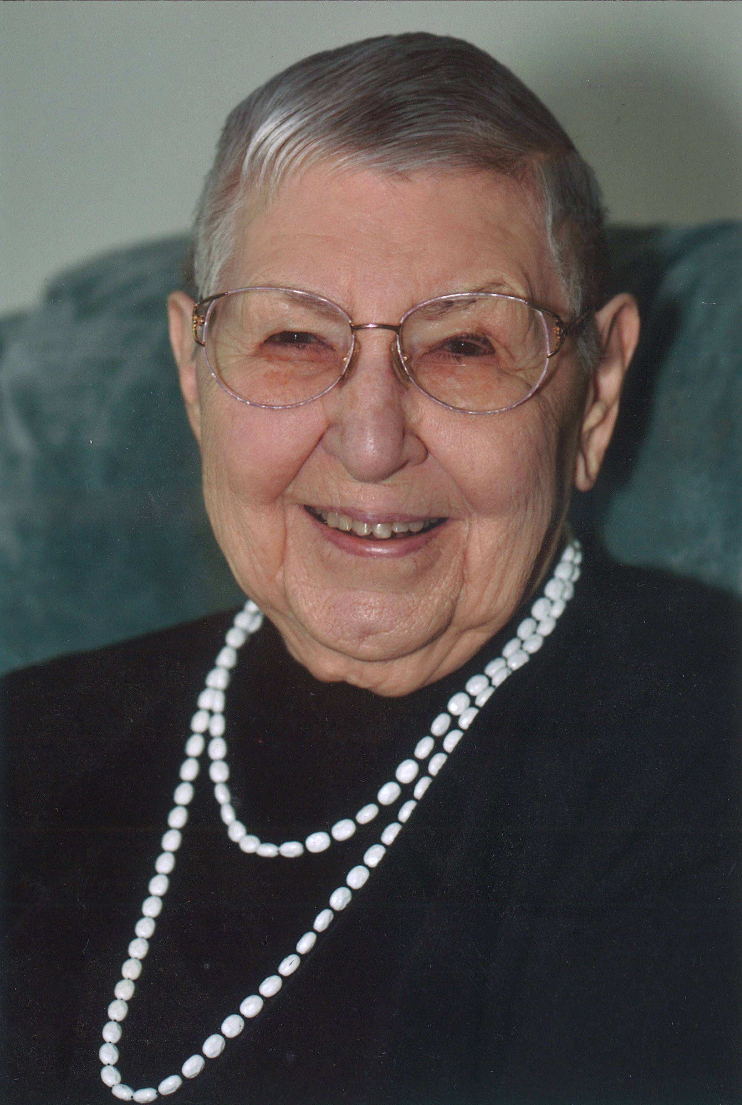 Jean Elizabeth (Britton) Seidel
