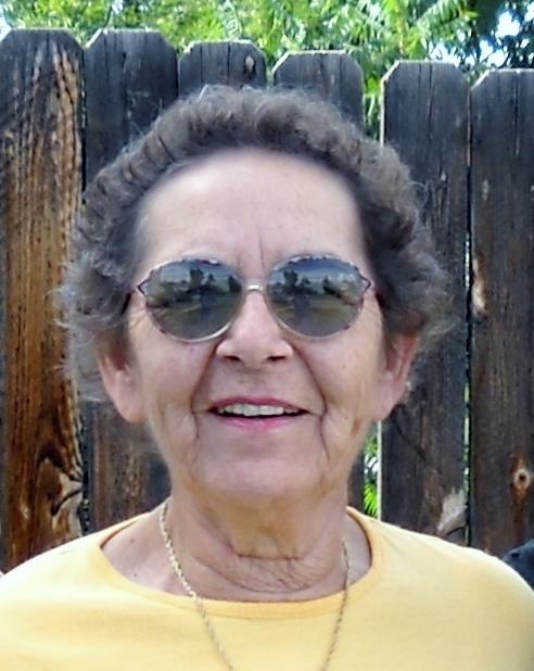 Edith L. Page