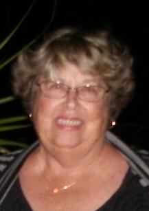 Shirley Marie Olafson