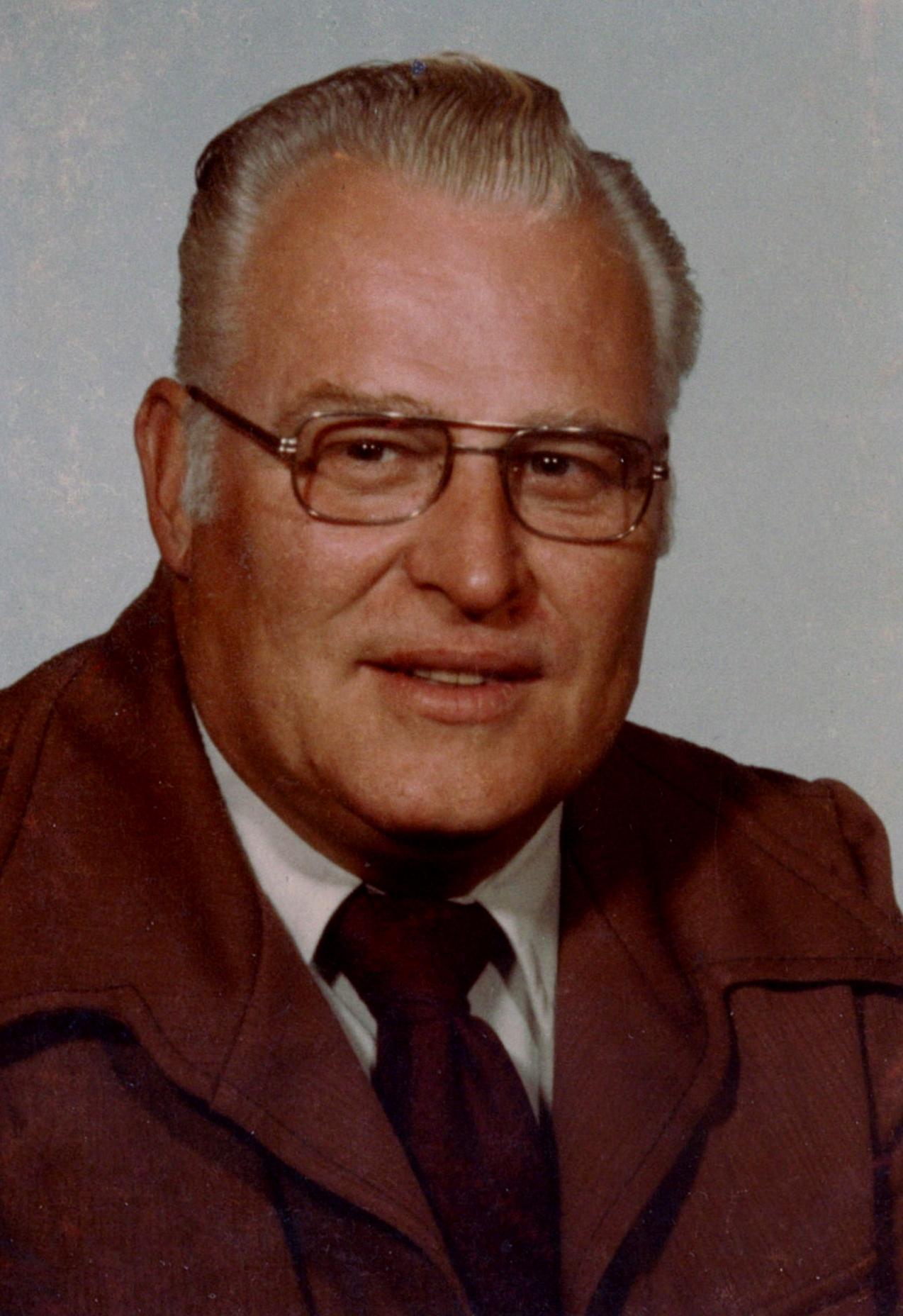 George  Halvorsen