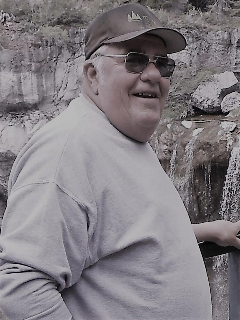 Lyle Eugene Barker