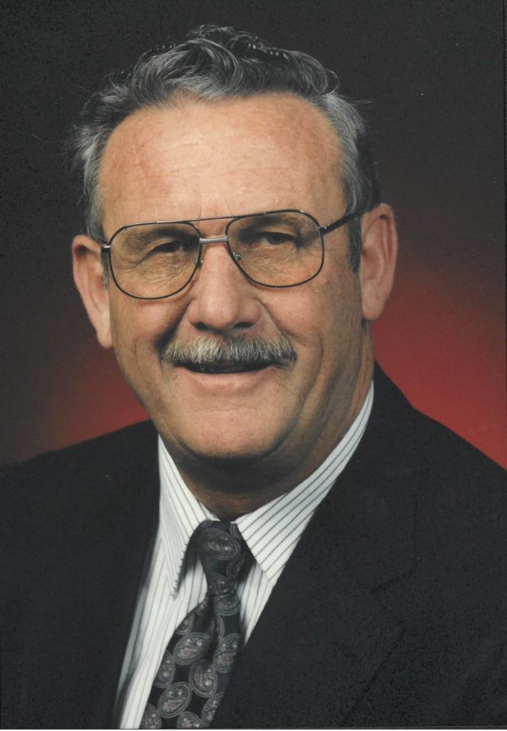 Glenn Rodney Brown