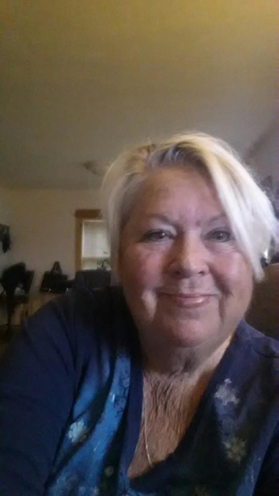 Lani Sue Armstrong