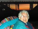 "Marian ""Grandma"" Lozier"