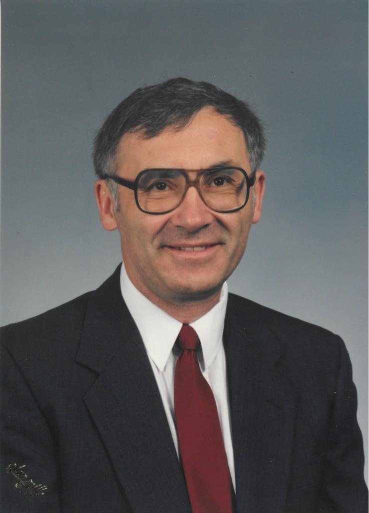 John Michael Franchuk
