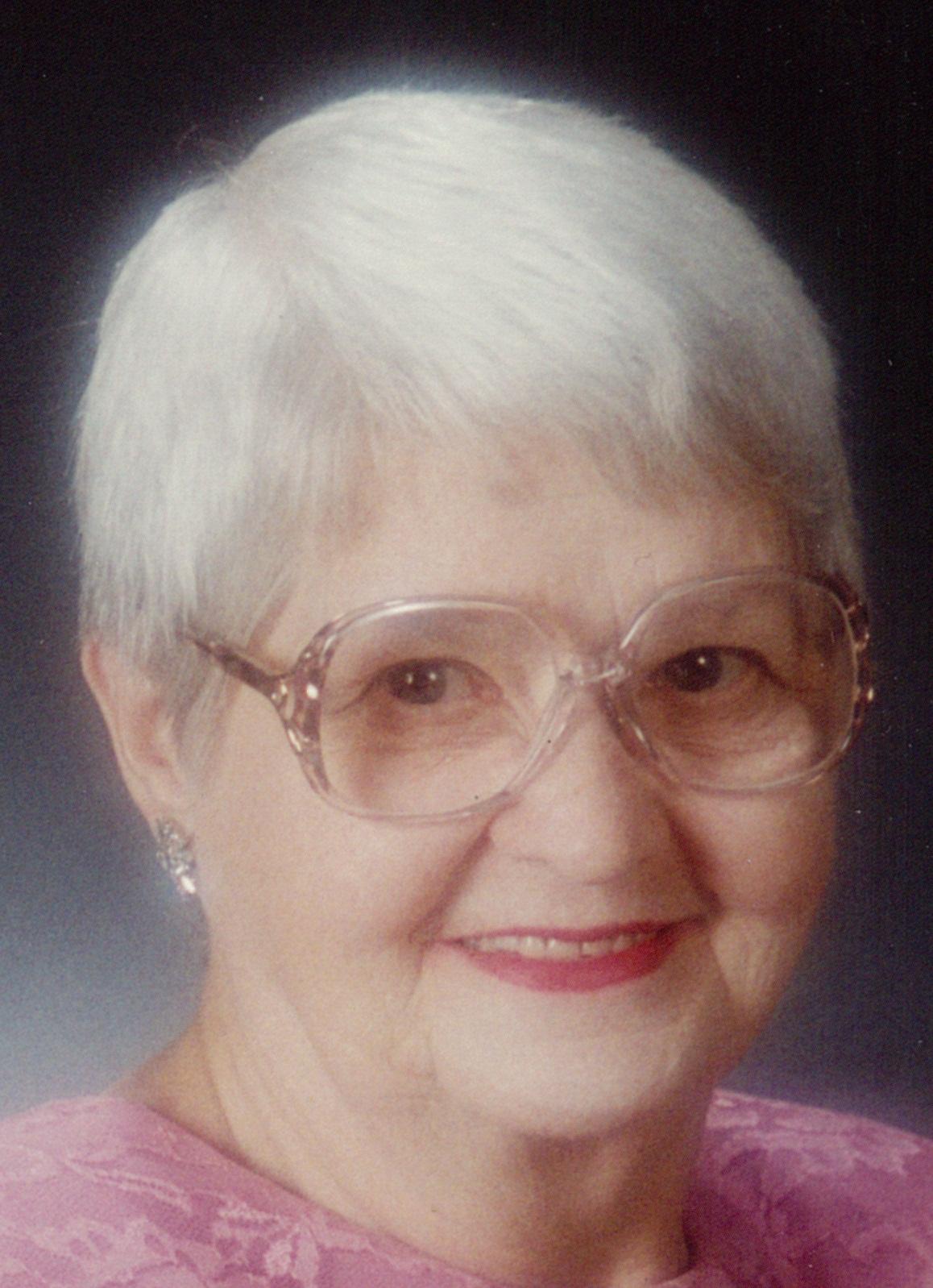 Rhoda C. Hubek