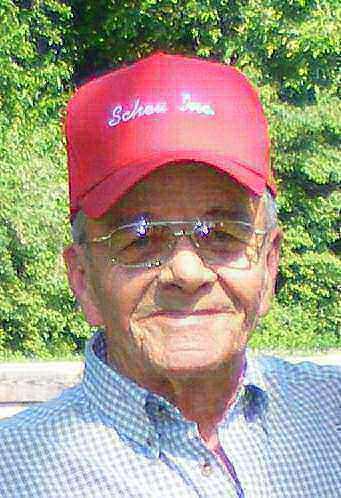 James Bunger Obituary Lewisburg Oh Barnes Funeral