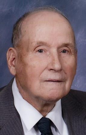 David J. Lindsey
