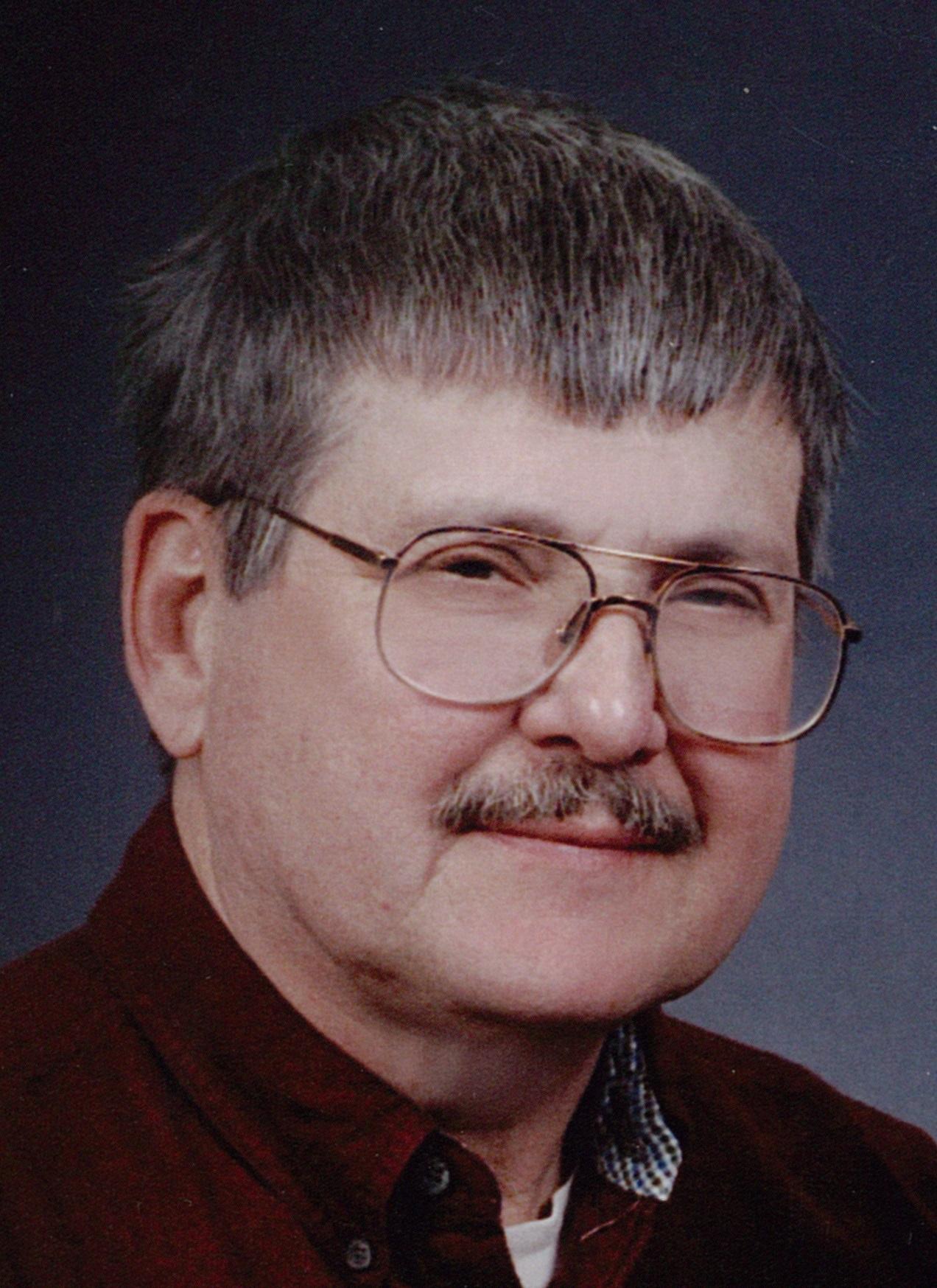 William Quot Larry Quot Sutton Obituary New Paris Oh Barnes