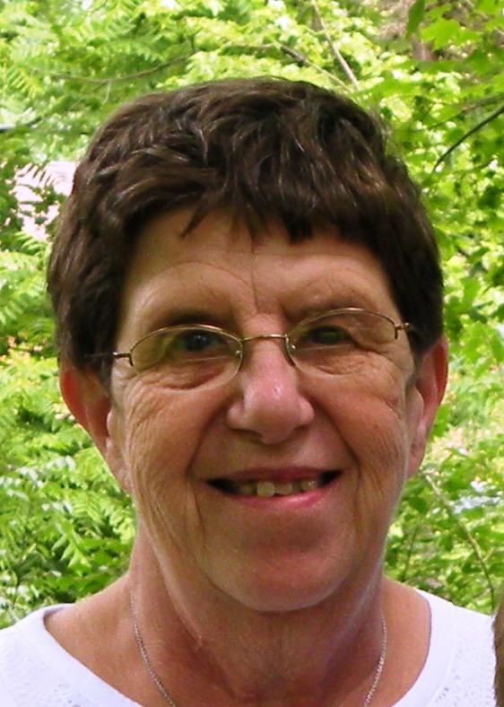 Helen Martin Obituary New Paris Oh Barnes Funeral