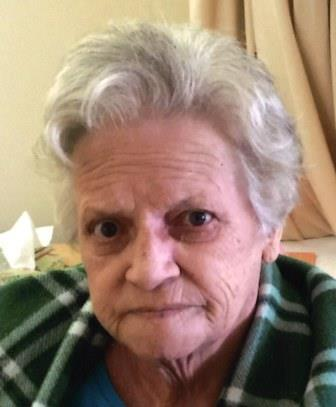 Ethel Hill Obituary Camden Oh Barnes Funeral Homes Inc