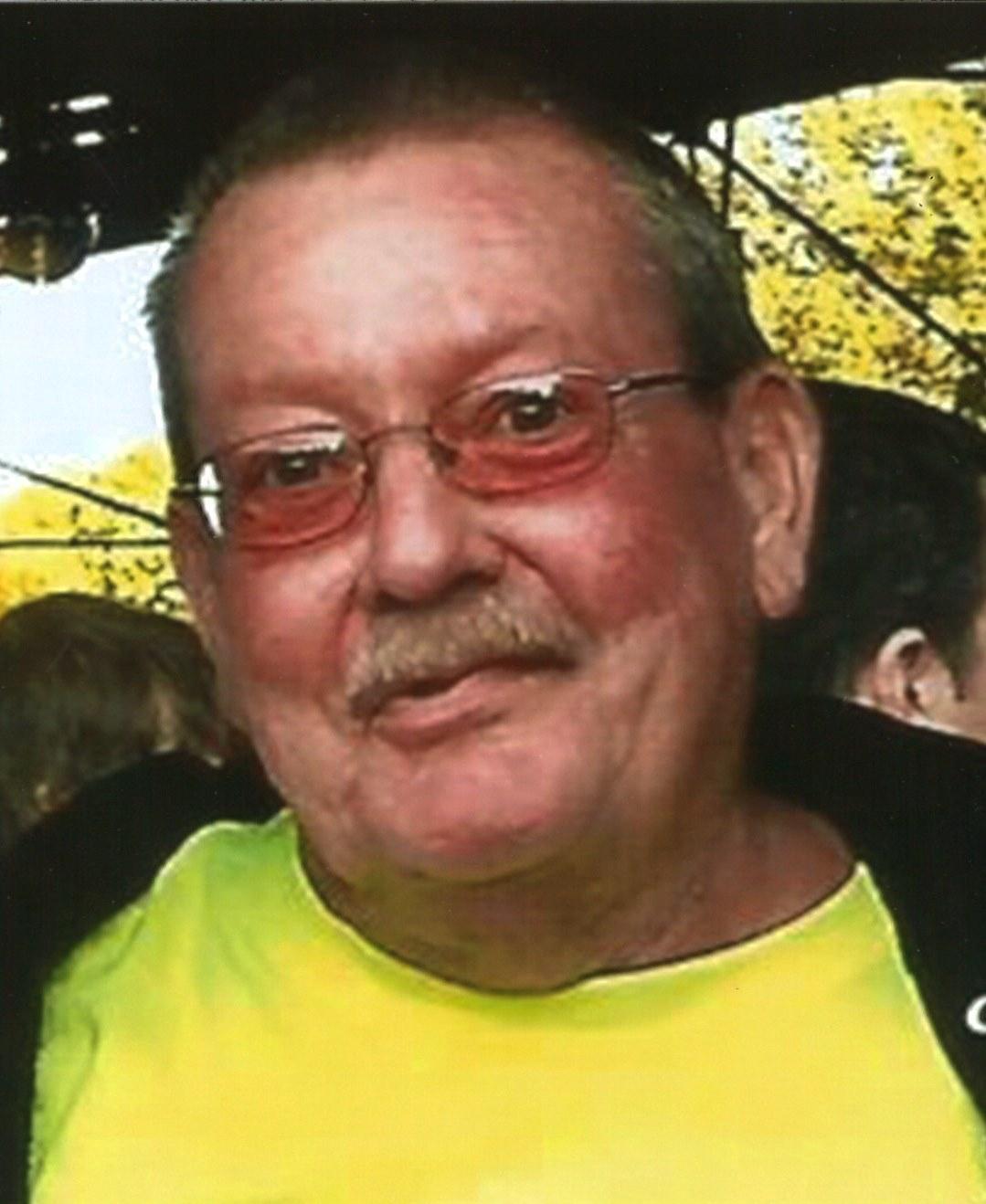 Neal Miller Obituary Eldorado Oh Barnes Funeral Homes