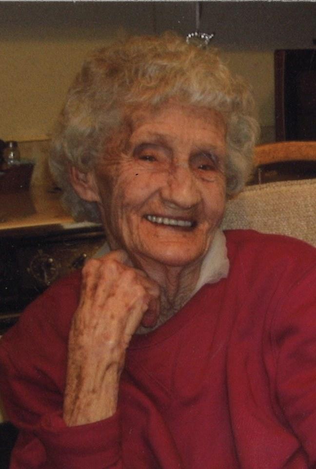 Zelma Booher Obituary Eaton Oh Barnes Funeral Homes