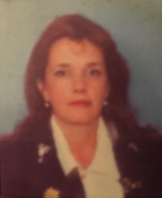 Virginia Rose Obituary Eaton Oh Barnes Funeral Homes