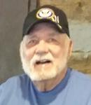 """Robert W. """"Spud"""" Moore"""