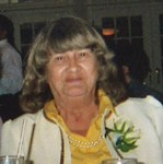 Doris Jeanette Hancock