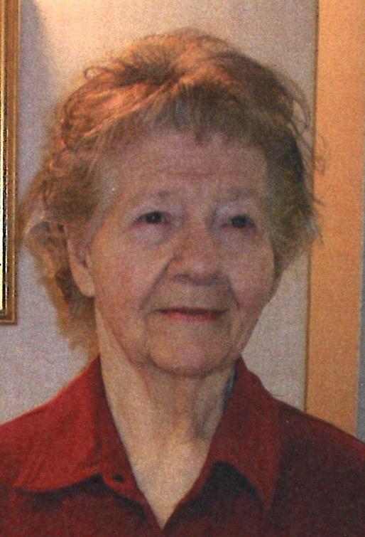 Veda Vaye Overton Obituary Englewood Oh Barnes Funeral
