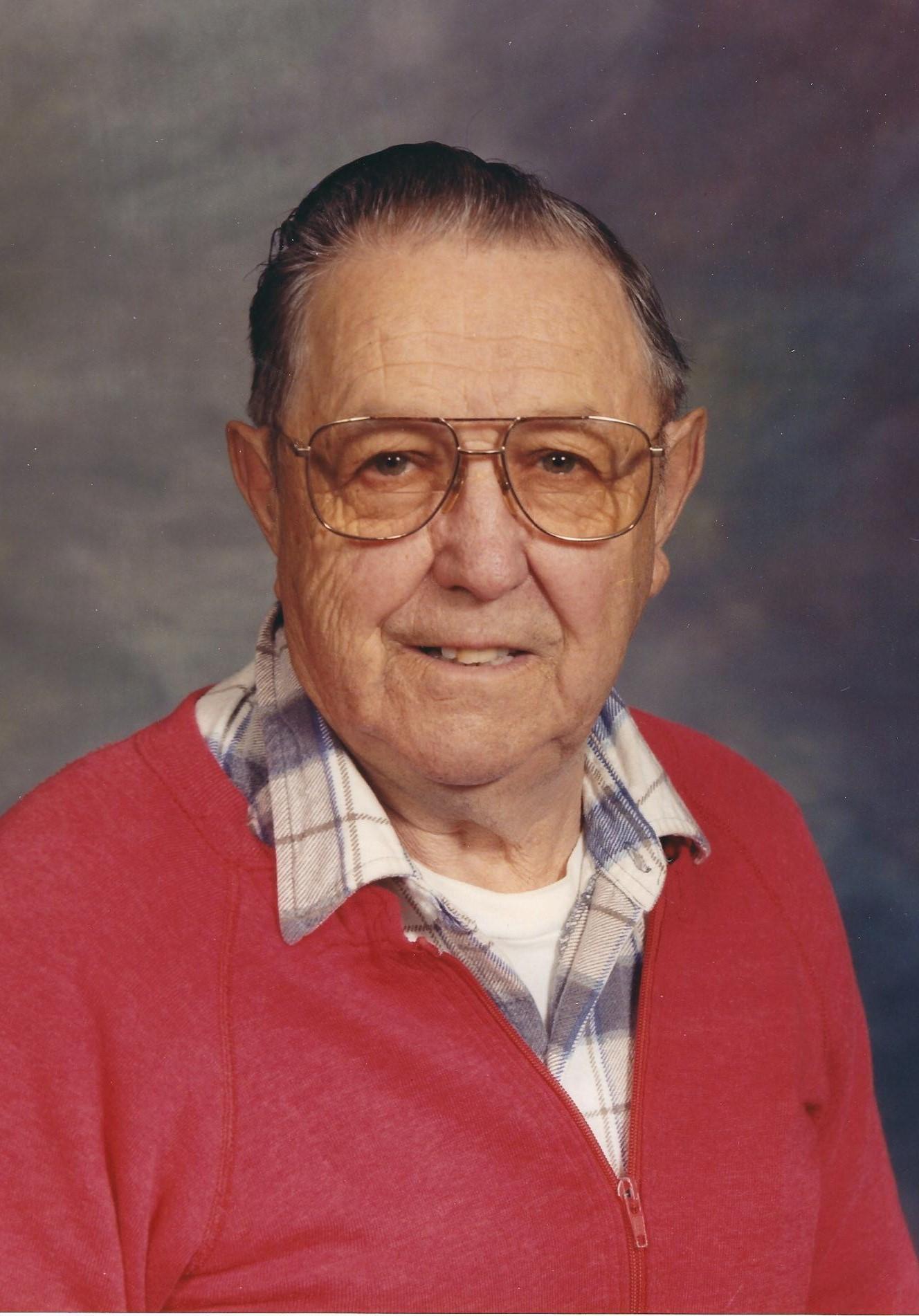 Harold R. Bresher