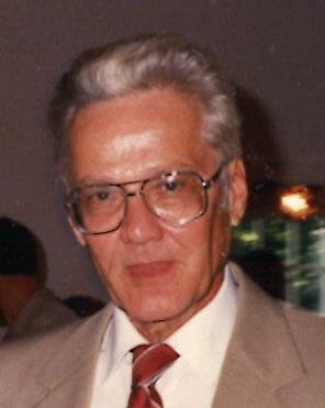 Weston N. Hammel