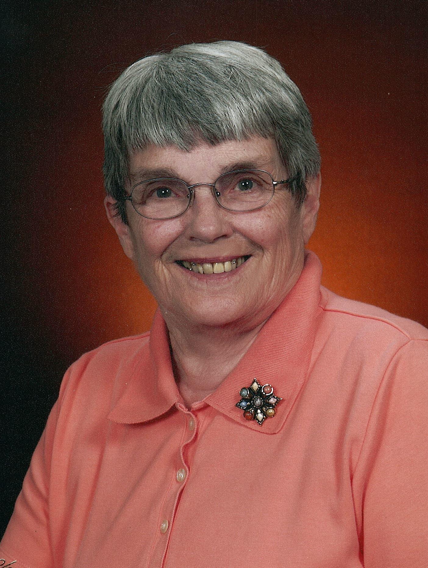 Sally Lou Miller