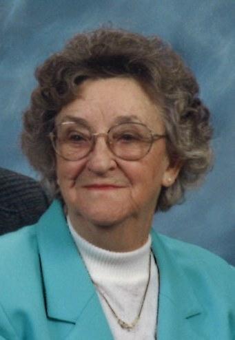 A. Virginia  Spencer