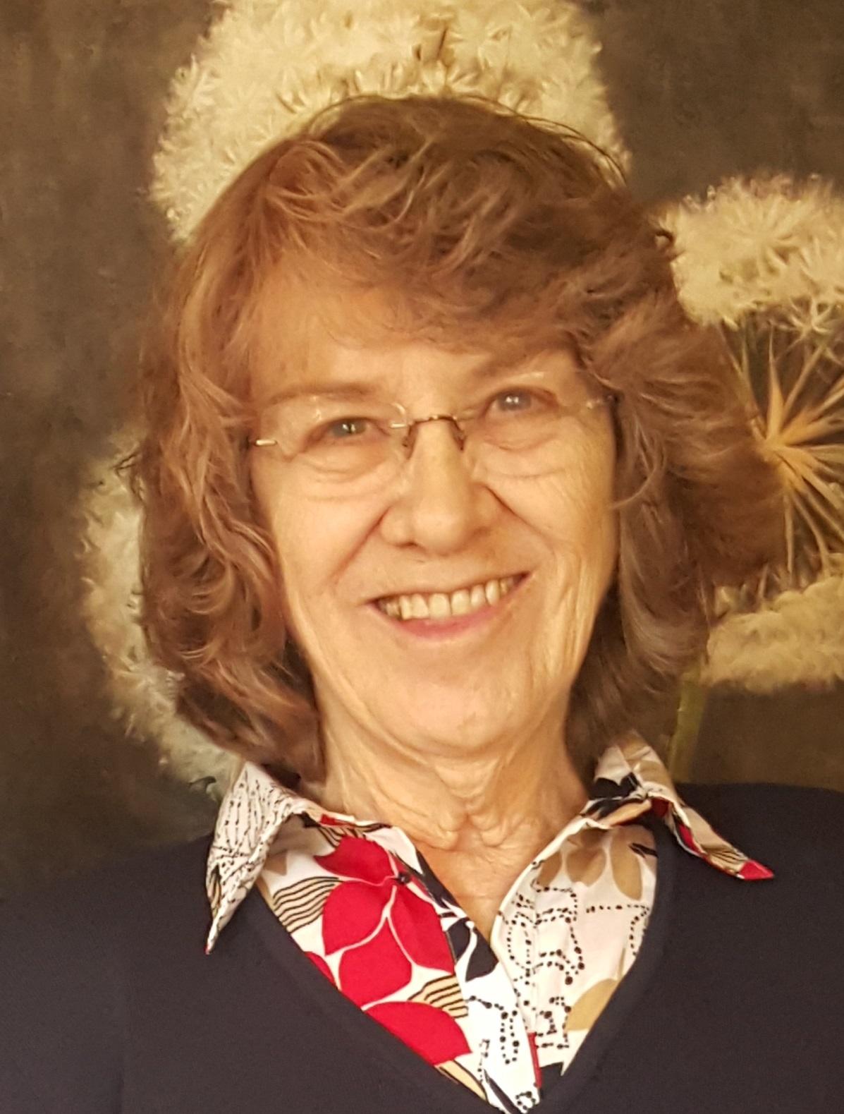 Doris F. Childers