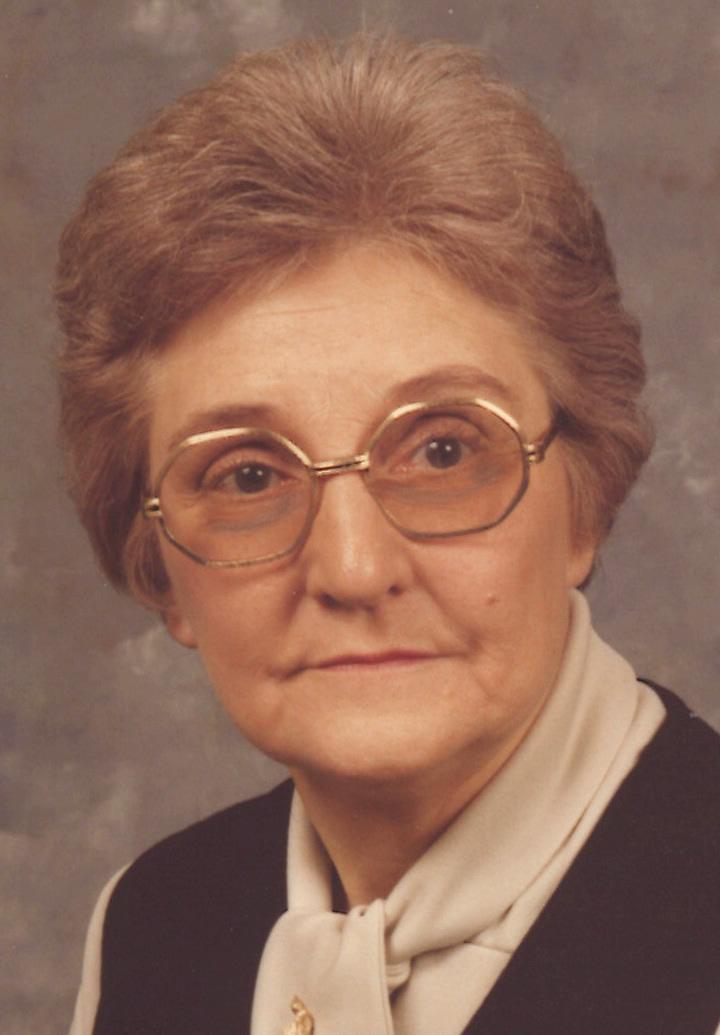 Barbara L. Woodworth