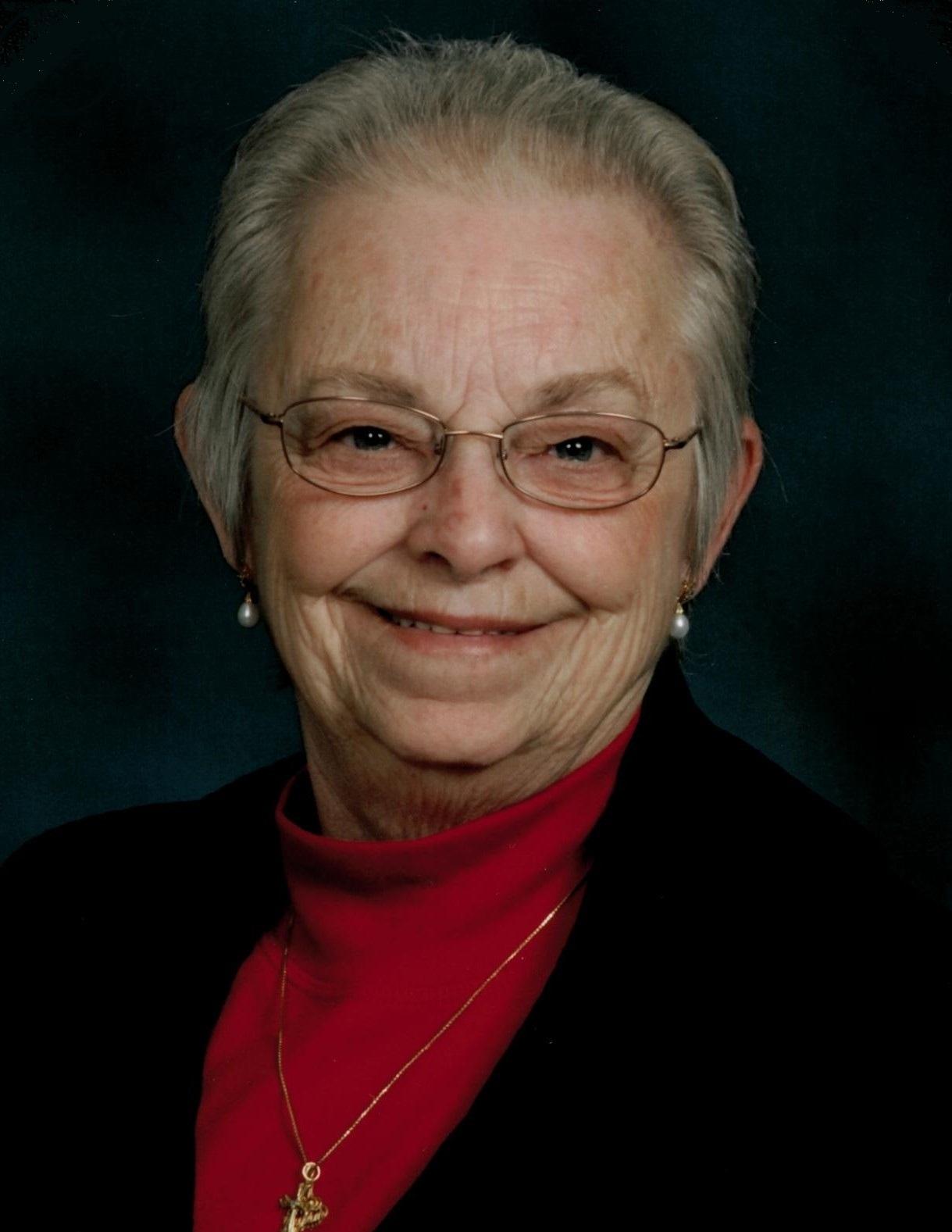 Barbara  Marlene Neff
