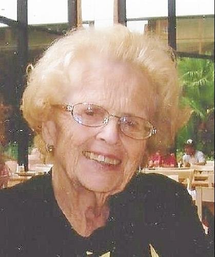 Joyce E. Whittaker