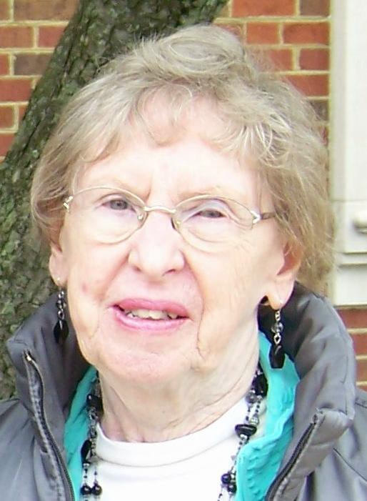 Betty I. Locker
