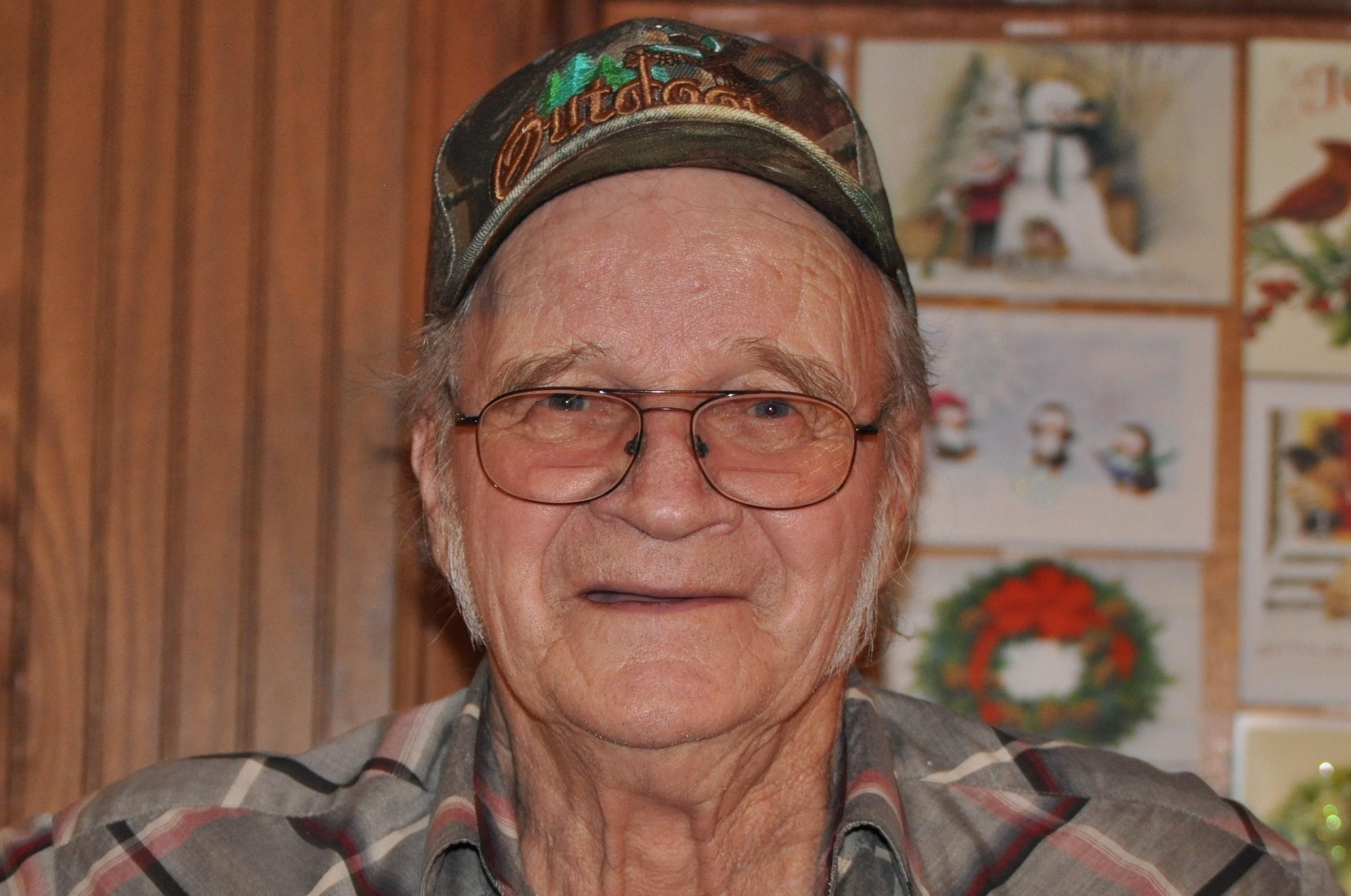 Charles A. Rike