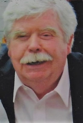 Robert Gordon Dull