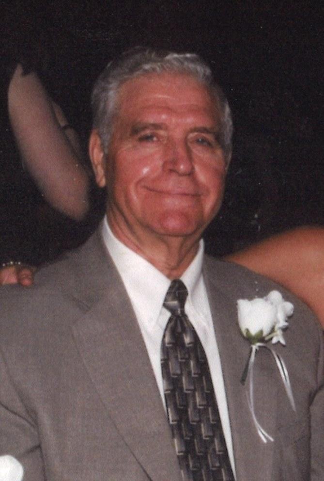 Wesley L Adkins