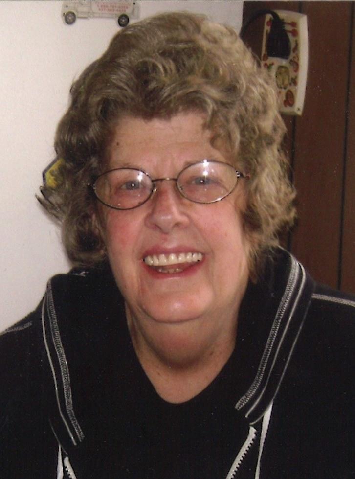 Margaret Ann Yorke