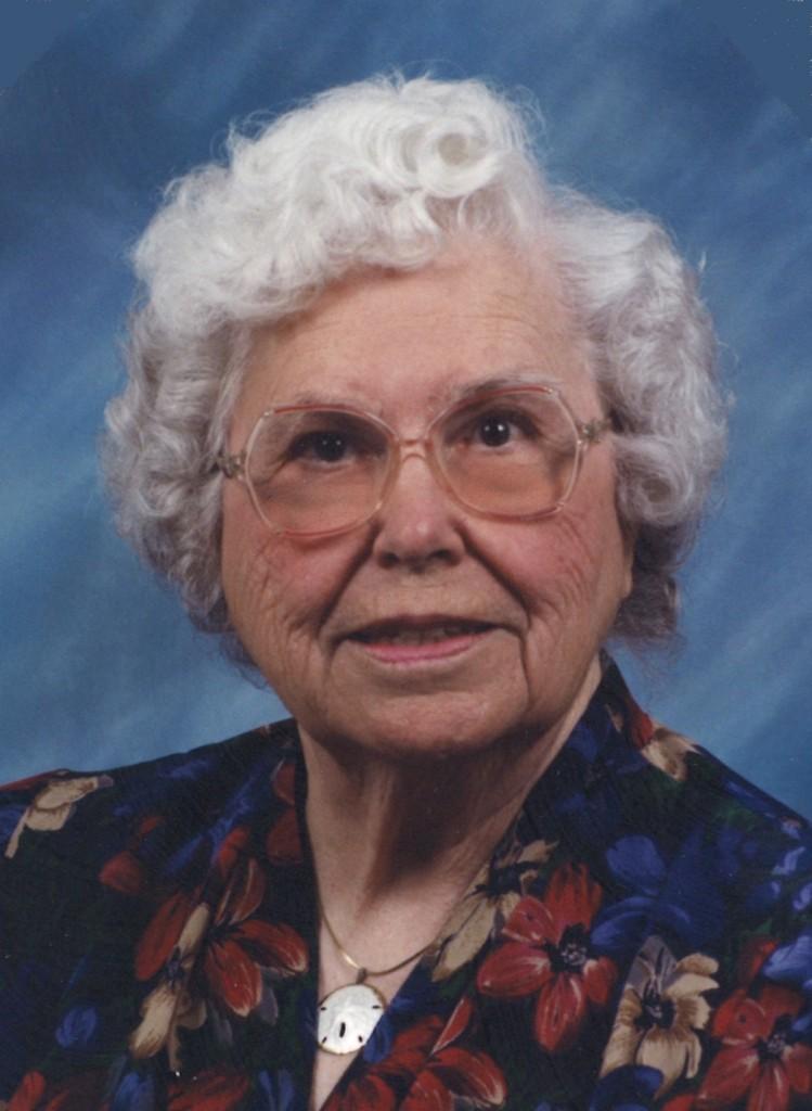 Mary Frances Hartman