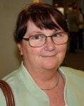 Theresa Stephen
