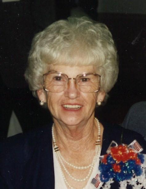M. Vivian  Kincer