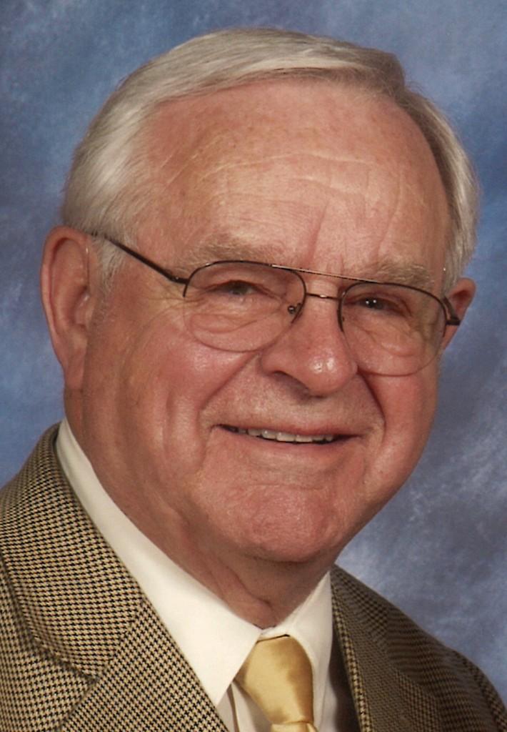 R. Kenneth Ken Ogle