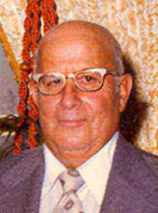 Robert B. Caudill, Jr.