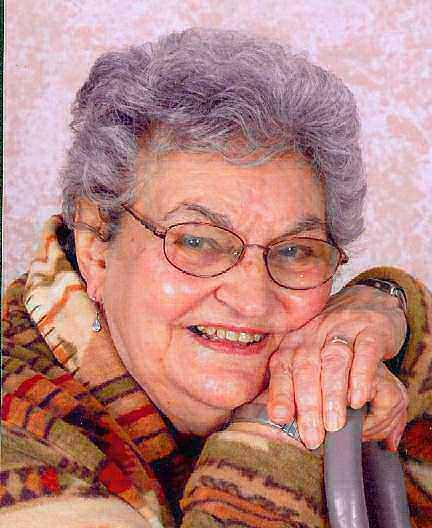 Jean Ann Campbell