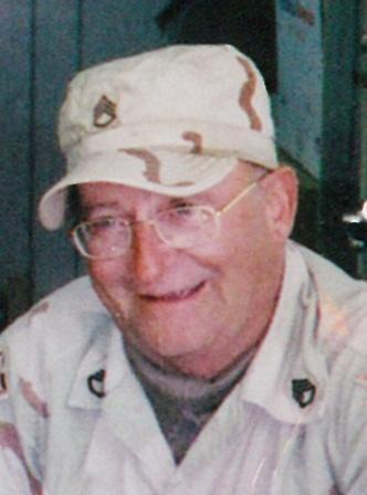 James Robert Barber