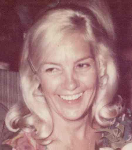 Laura Fugate Obituary Eaton Oh Barnes Funeral Homes