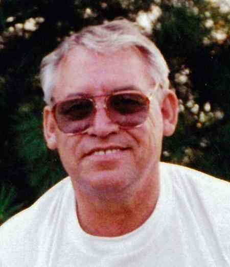 Carl Anderson Obituary Camden Oh Barnes Funeral Homes
