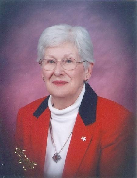 Mildred A. Hoopes