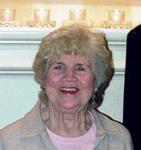 Betty Morley