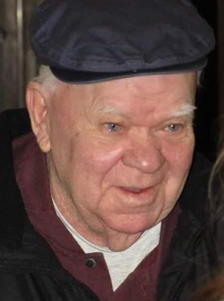 Ronald F. Murray, Sr.