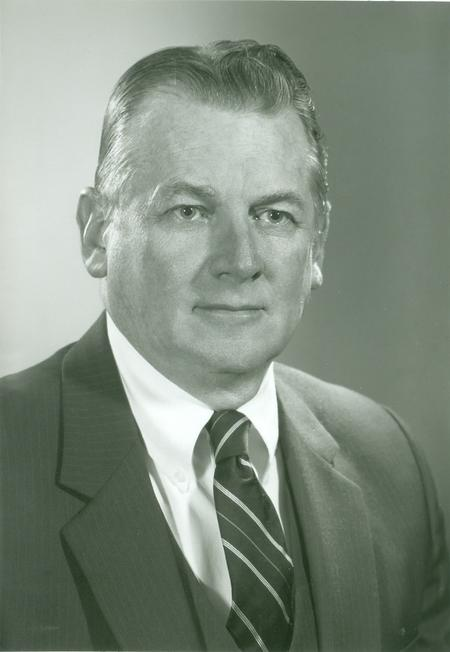 Norman E. Roy