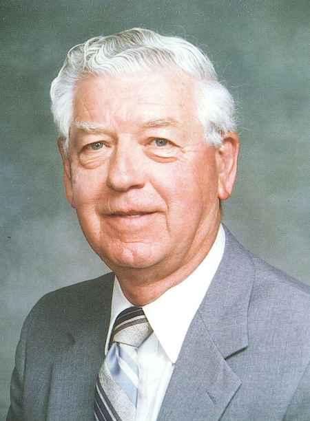Marshall V. Yount