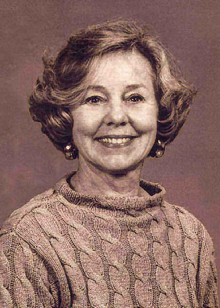 Mary Ann Lackey Taylor