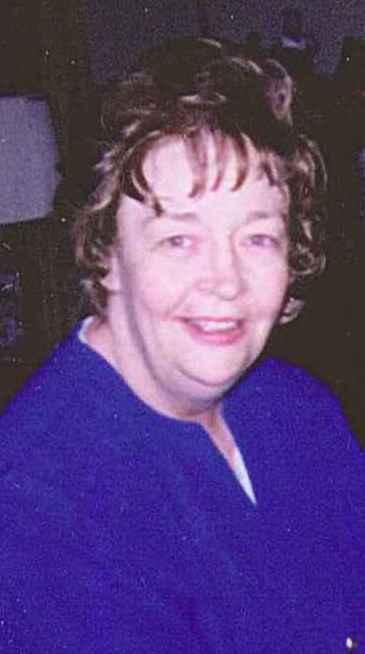 Sara Fairchild Obituary Alexandria La Bass Smith